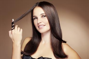 Hair Smoothening (mid-length hair) Deals in K Salons Professionals , Pune