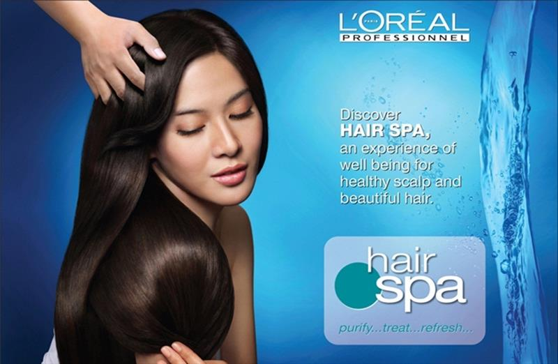 haircut coupons 56 on l oreal hair spa hair cut hair wash 4571