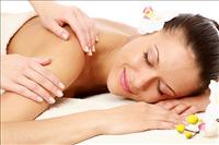 Body Massage + Aroma Therapy