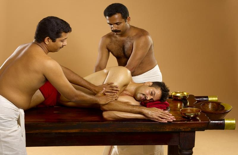 Cross gender body massage deals in hyderabad