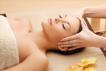 Head Massage, Face Massage, Full Body Massage, Ayurvedic Health Drink , Hot water Bath (1 Hour)