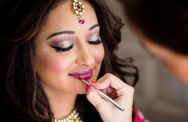 54% Off On Light Party Makeup @ Makeup Studio @ Royal Steps - Mannath Apartment - Jaipur Deal
