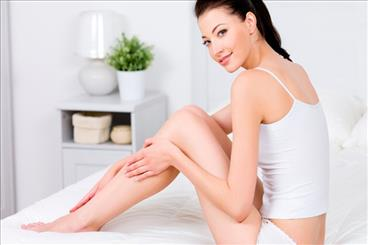Full Body Laser Hair Reduction - 1 session Deals in Leyan Beauty Lounge , Delhi