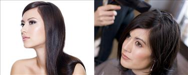 L'Oreal / Matrix Hair Smoothening (Crown Area) Deals in Eva Beauty Parlour , Kochi