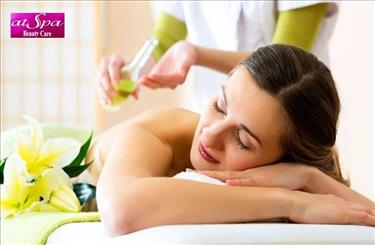 1 Hour Full Body Rejuvenation & Relaxation Massage (Olive Oil Mix With Aroma Oil)