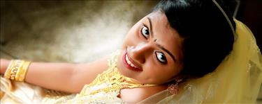 Bridal Makeup Deals in Mary's Beauty Parlour , Kochi