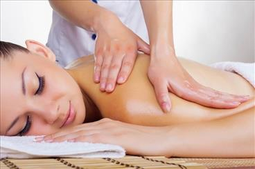 1 Hour Full Body Massage + Head Massage + Full Bod Deals in Navyam Ayurvedic Treatment Centre , Lucknow