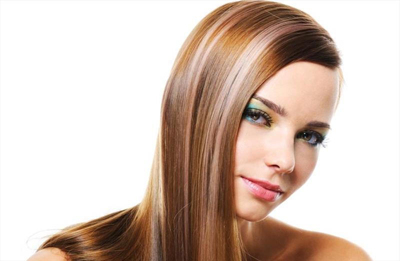 Глобал косметика для волос