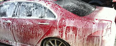 Full Body Wash + Interior Vaccum Cleaning + Dash Board Polishing + Body Foam Wash + Tyre Polish + Under Body Wash + Waxing