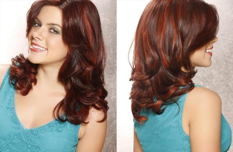 66 Off On Hair Highlights Y Studio Salon Delhi Deal