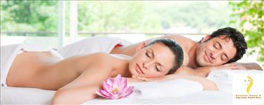 Doctor Consultation + Full Body Ayurveda Massage + Deals in Buzybee Salon & Ayurvedic Healthcare , Kochi