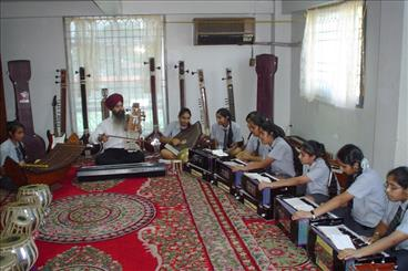 Indian Music Classes (1 Month) Deals in Khalsa Musical Academy International , Amritsar