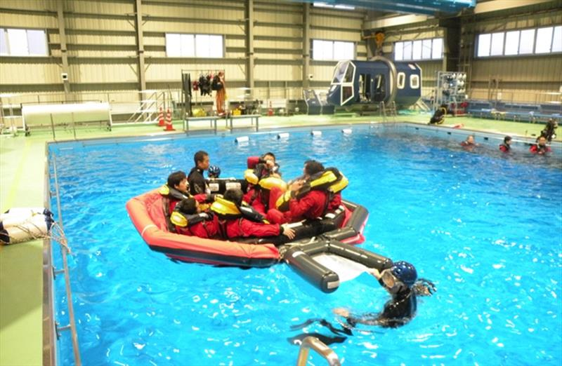 FOET (Further Offshore Emergency Training Course) – 2 days