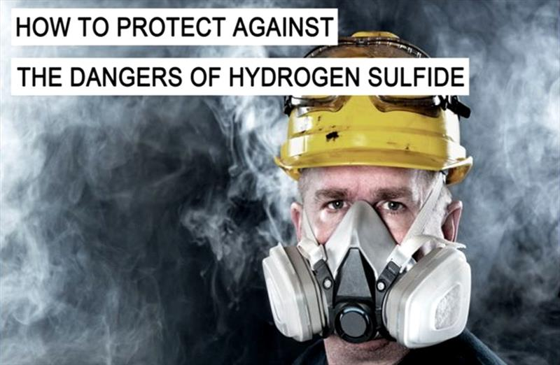 H2S Hydrogen Sulphide Gas Safety Course – 1 day