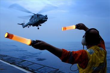 HLO Helicopter Landing Officer Course – 3 days Deals in Ocean Offshore Marine India , Delhi