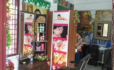 Dichus Herbal Beauty Parlour