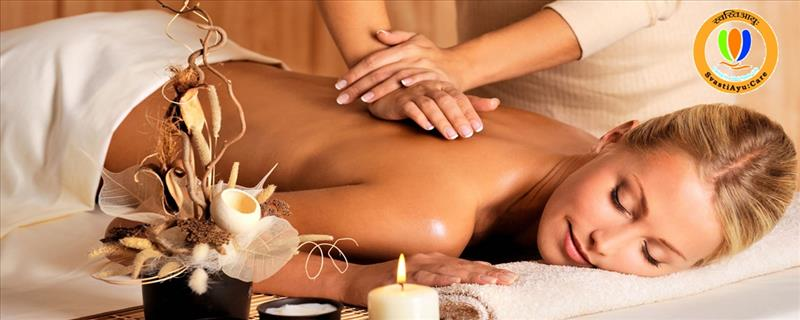 Doctor Consultation + Full Body Ayurveda Massage + Head Massage + Herbal Drink (45 minutes)