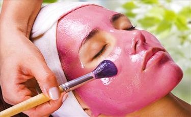 Touch And Glow Beauty Parlour