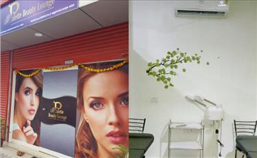 Palette Beauty Lounge