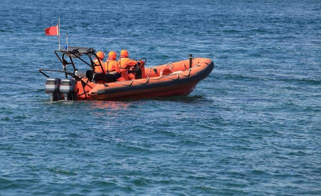 PSCRB Proficiency in Survival Craft and Rescue Boats